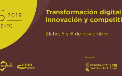Focus Pyme y Emprendimiento Comunitat Valenciana 2019