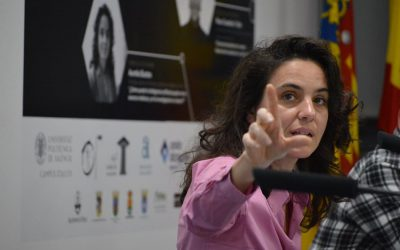 """Aurelia Bustos: """"La IA ha supuesto un punto de inflexión en la investigación del cáncer"""""""