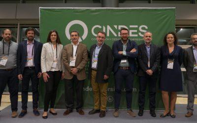 Celebrado con éxito el primer Investor Day de la iniciativa CINDES Inversión