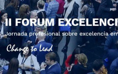 AlicanTEC colaboradora en la II Edición del Forum de Excelencia Directiva