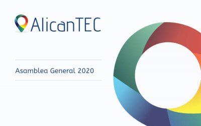 Asamblea AlicanTEC 2020