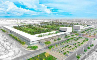 Elche Campus Tecnológico, un nuevo espacio para la atracción de empresas innovadoras