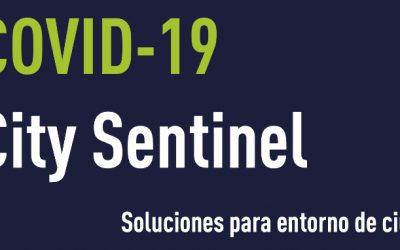 Covid-19 City Sentinel: una solución para detectar el coronavirus en aguas residuales