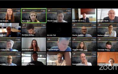ELLIS: inauguración de 30 unidades de investigación en instituciones líderes de Europa