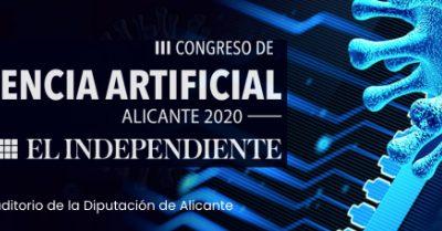 III Congreso de Inteligencia Artificial en Alicante