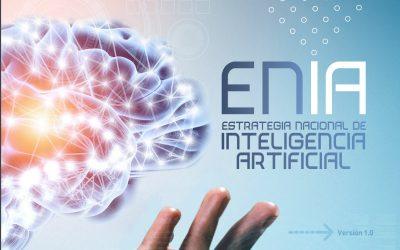El Gobierno presenta la Estrategia Nacional de Inteligencia Artificial