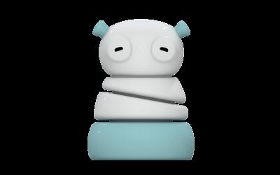 Aisoy Robotics desarrolla un robot afectivo para mejorar el bienestar emocional de las personas