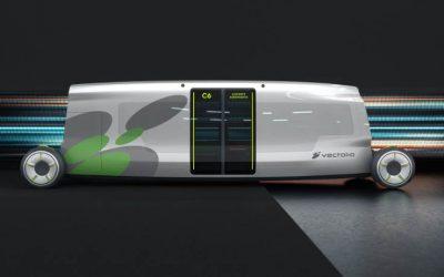 Vectalia finalista de los iF Design Award con su prototipo de autobús autónomo