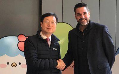 La tecnología de FacePhi elegida por Corea del Sur para dar impulso a la  innovación de su sector bancario