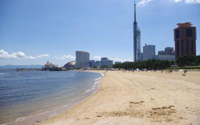 Fukuoka, la Alicante japonesa, ciudad de más rápido crecimiento fuera de Tokio