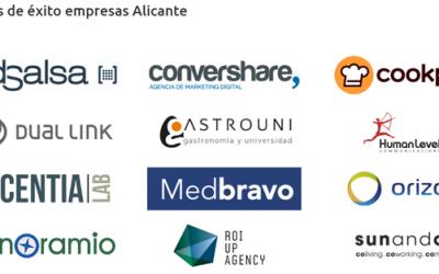 Alicante, un ecosistema tecnológico con muchos casos de éxito