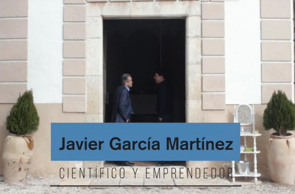 Entrevista a Javier García Martínez para AlicanTEC