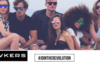 Hawkers, cómo facturar 100 millones vendiendo gafas de sol
