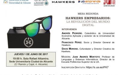 (Español) Hawkers empresarios, la revolución del mundo digital