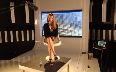 (Español) Nuria Oliver, premio nacional de informática Ángela Ruiz Robles
