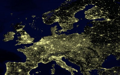 El futuro tecnológico se inventa en Europa