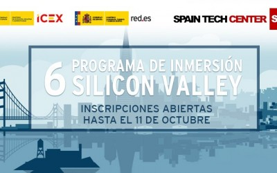 (Español) Programa de inmersión en Silicon Valley del Spain Tech Center