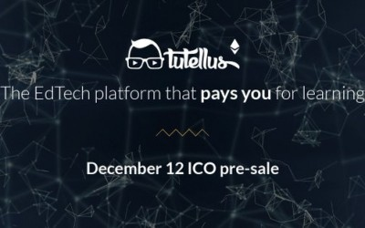 Nace Tutellus.io , la plataforma de educación online que paga por aprender