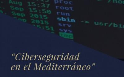 """(Español) Jornada """"Ciberseguridad en el Mediterráneo"""" en Alicante"""