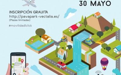 (Español) Movilidad en un click. II Jornada de movilidad inteligente