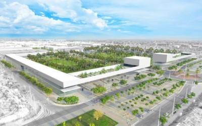 (Español) Elche Campus Tecnológico, impulso a la nueva economía en Alicante